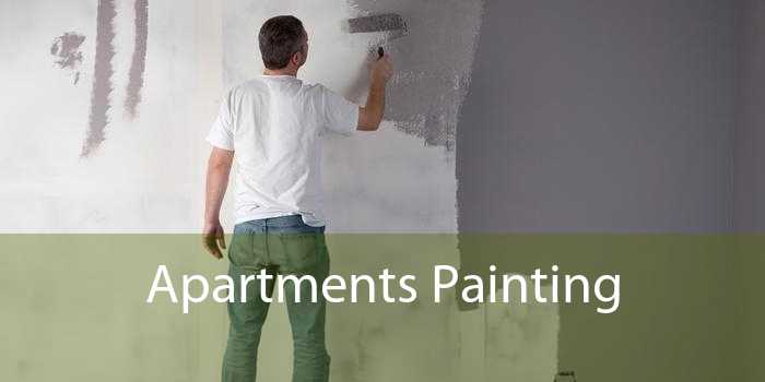 Apartments Painting