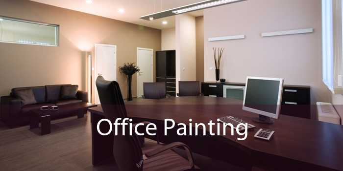 Office Painting